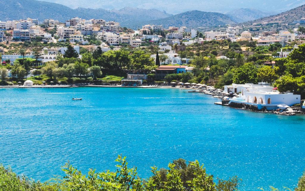 Sunshine Malia Hotel Agios Nikolaos